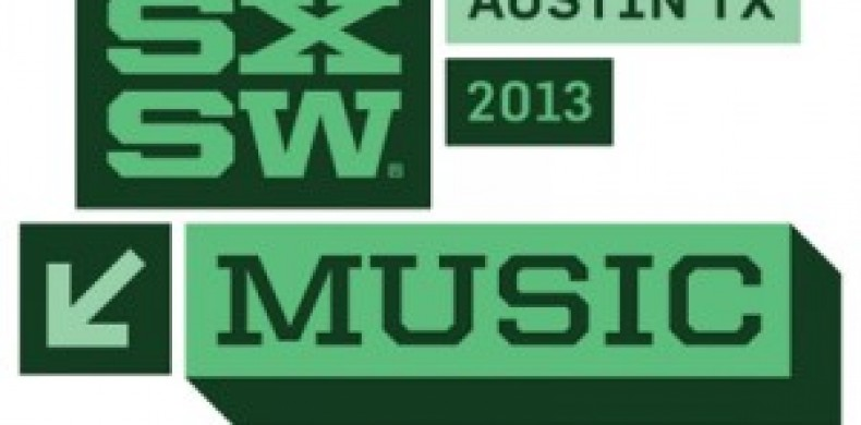 Best of British music head to SXSW : SXSW. The first festival of the year; and one of the most important.